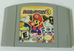 Cartridge | Mario Party 3 Nintendo 64