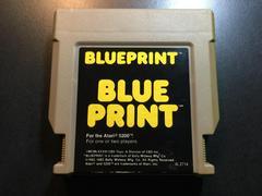 Cartridge | Blueprint Atari 5200