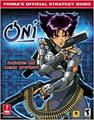 Oni [Prima] | Strategy Guide