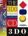 3DO Interactive Sampler CD   3DO