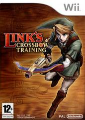 Link's Crossbow Training PAL Wii Prices