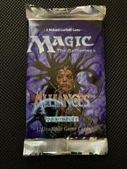 Booster Pack Magic Alliances Prices