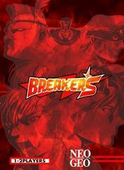 Breakers Neo Geo Prices
