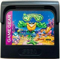 Battletoads - Cartridge | Battletoads Sega Game Gear