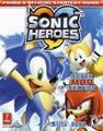 Sonic Heroes [Prima] | Strategy Guide