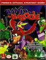 Banjo-Kazooie [Prima] | Strategy Guide