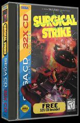 Surgical Strike [Brazilian Release] Sega 32X Prices