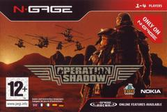 Operation Shadow N-Gage Prices