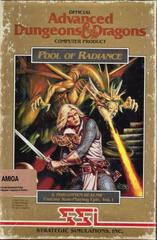 Advanced Dungeons & Dragons Pool of Radiance Amiga Prices