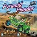 Pyramid Plunder [Homebrew] | TurboGrafx CD