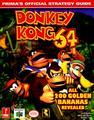 Donkey Kong 64 [Prima] | Strategy Guide