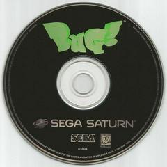 Bug! - Disc | Bug Sega Saturn
