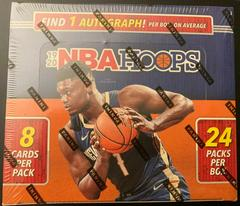 Retail Box Basketball Cards 2019 Panini Hoops Prices