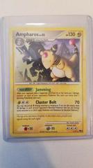 Ampharos Pokemon POP Series 7 Prices