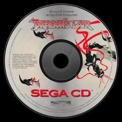 Dragon'S Lair - Disc | Dragon's Lair Sega CD