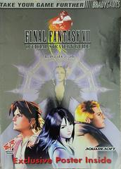 Eb Exclusive | Final Fantasy VIII [BradyGames] Strategy Guide