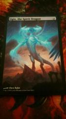 Ugin, the Spirit Dragon Magic Ugins Fate Prices