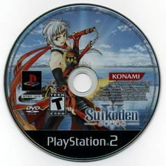 Disc | Suikoden V Playstation 2