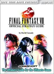 Final Fantasy VIII [BradyGames] Strategy Guide Prices
