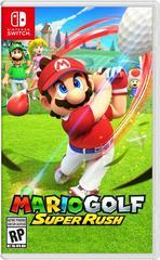 Mario Golf: Super Rush Nintendo Switch Prices