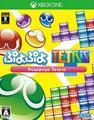 Puyo Puyo Tetris   JP Xbox One