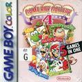 Gameboy Gallery 4 | PAL GameBoy Color