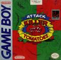Attack of the Killer Tomatoes | GameBoy