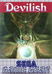Devilish PAL Sega Game Gear Prices