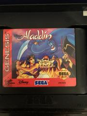 Cartridge | Aladdin Sega Genesis