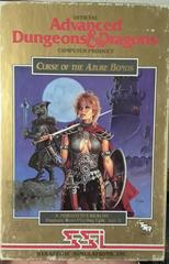 Advanced Dungeons & Dragons Curse of the Azure Bonds Commodore 64 Prices
