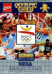 Olympic Gold PAL Sega Game Gear Prices