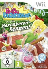 Bibi Blocksberg PAL Wii Prices
