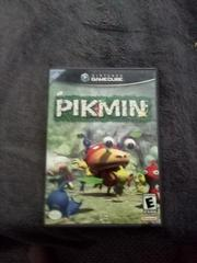 Case Front | Pikmin Gamecube