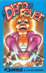 Disco Fever Mattel Aquarius Prices