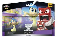 Inside Out Playset (EU) | Anger - 3.0 Disney Infinity