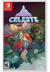 Best Buy Cover   Celeste Nintendo Switch