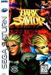Dark Savior Sega Saturn Prices