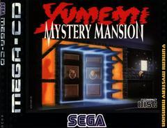 Yumemi Mystery Mansion PAL Sega Mega CD Prices