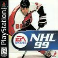 NHL 99 | Playstation