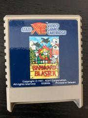 Barnyard Blaster Atari 400 Prices