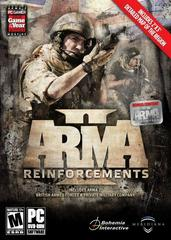 ArmA II: Reinforcements PC Games Prices