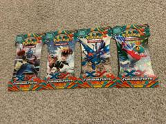 Booster Pack Pokemon Furious Fists Prices