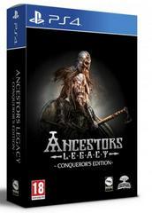Ancestors Legacy: Conqueror's Edition PAL Playstation 4 Prices