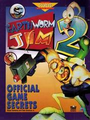 Earthworm Jim 2 [Prima] Strategy Guide Prices