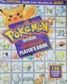 Pokemon Player's Guide | Strategy Guide