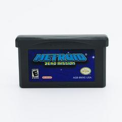 Cartridge | Metroid Zero Mission GameBoy Advance
