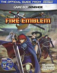 Fire Emblem Player's Guide Strategy Guide Prices