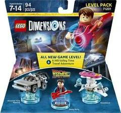 Back to the Future [Level Pack] Lego Dimensions Prices