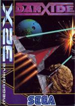 Darxide PAL Mega Drive 32X Prices