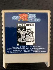 Archon: The Light and the Dark Atari 400 Prices